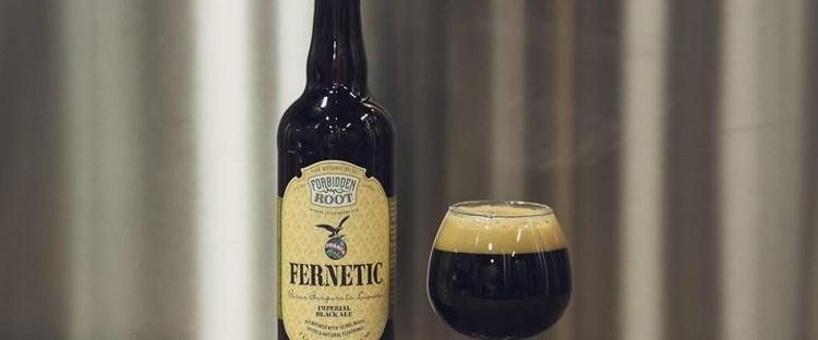 Fernetic birra