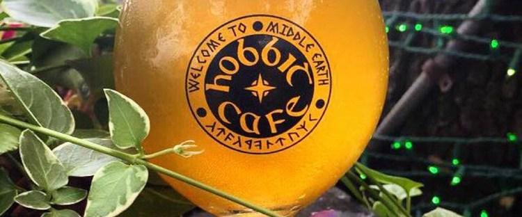 Hobbit cafe Houston