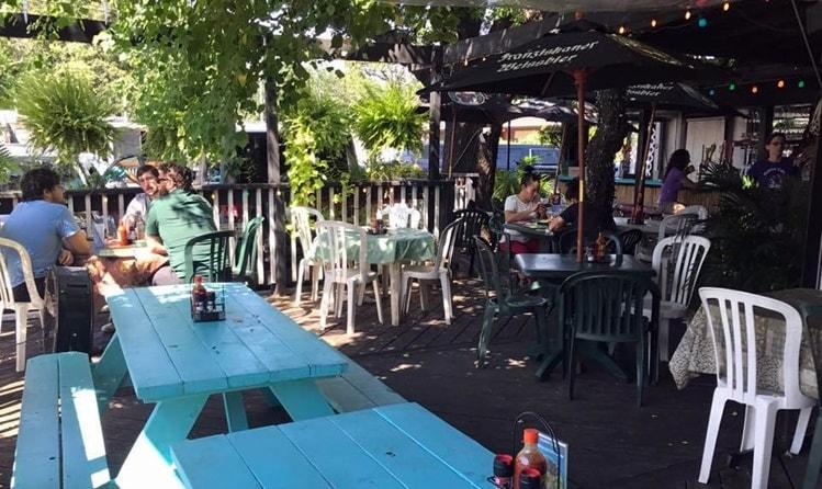 The Hobbit Cafe Houston