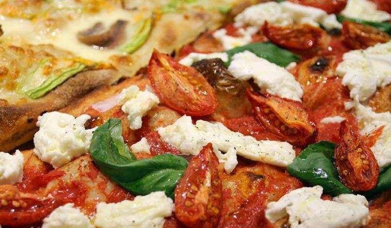 pizza al taglio milano