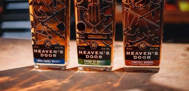 bob dylan whiskey heaven's door