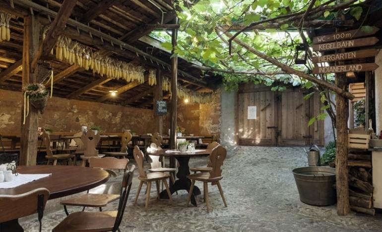 birreria pfefferlechner ristorante Lana