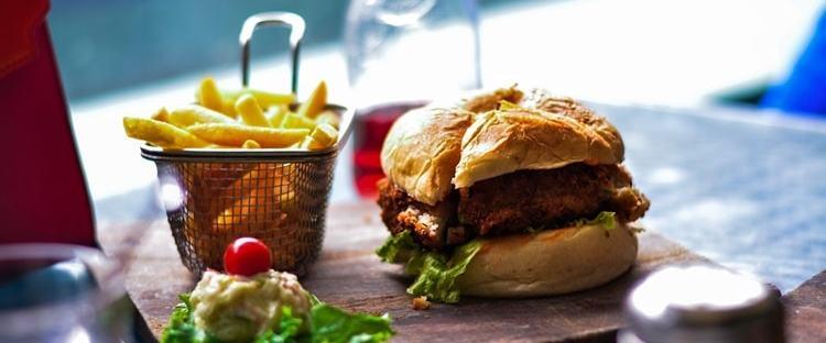 burger restaurant italia