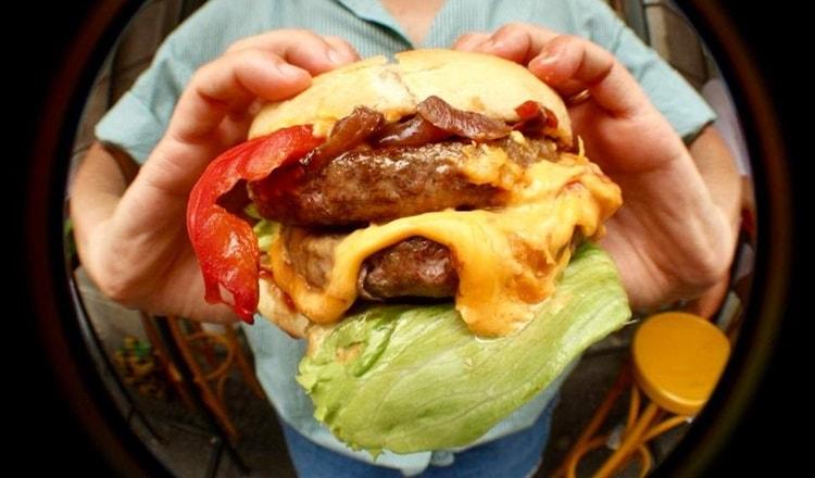 burger wave colonne milano