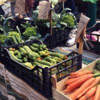 Non è Chivasso che ospita il mercato: Chivasso è il mercato