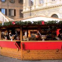 Tra formaggi e Champagne: a Bologna c'è il Villaggio di Natale Francese 2019