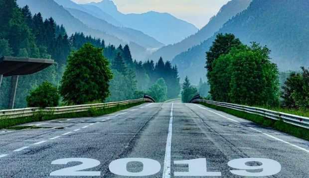 buoni propositi 2019