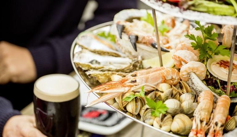 Cosa mangiare in Irlanda