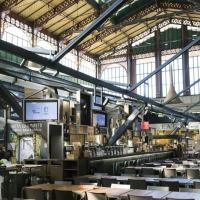 Aprirà ad aprile Mercato Centrale Milano: tutti i dettagli