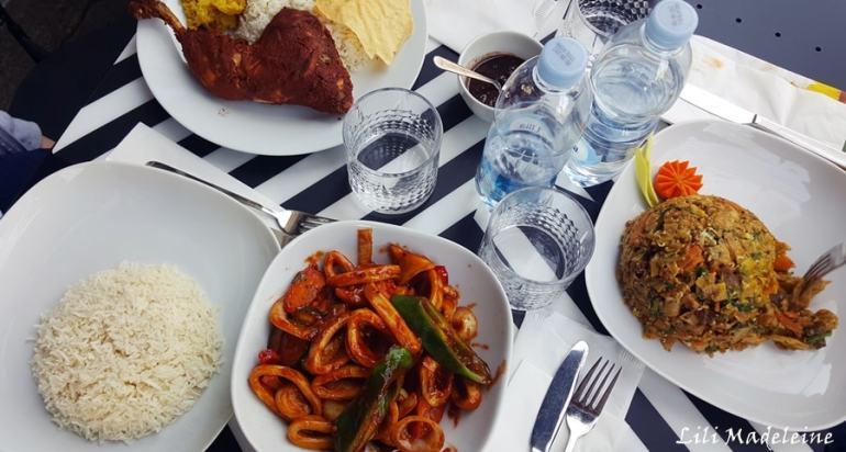 Ceylon Milano ristorante Sri Lanka