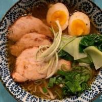 Ramen: ricetta originale (rivista da noi) per fare a casa la zuppa giapponese
