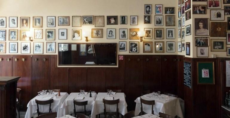Locali storici Milano Santa Lucia