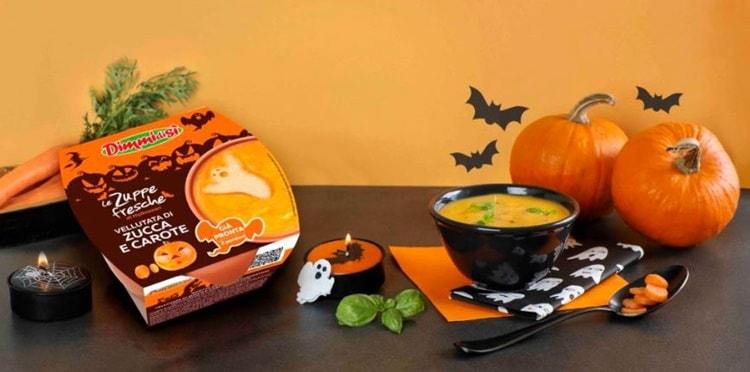 Zuppa DimmidiSì Halloween