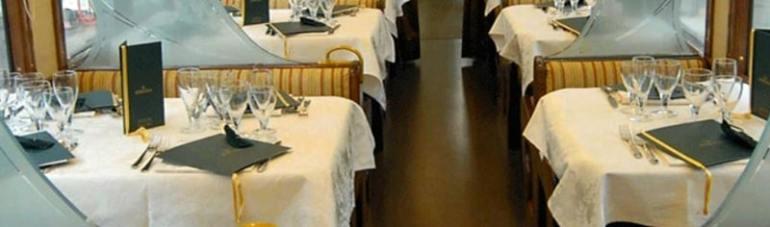Atmosfera tram ristorante milano 2