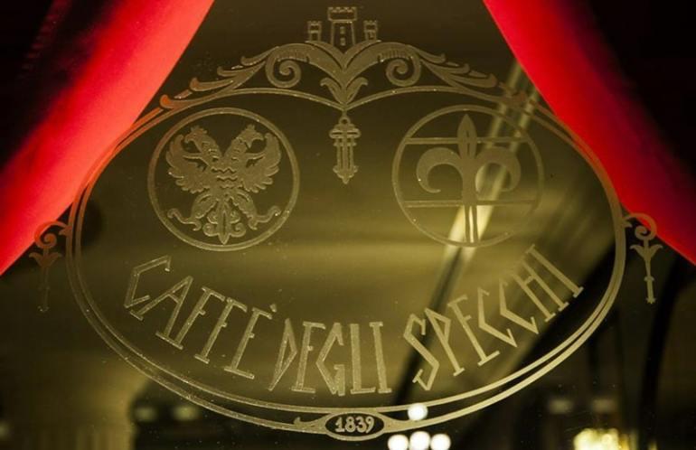 caffè letterari Trieste