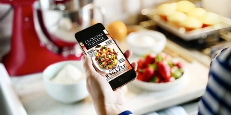 Ricette online La Cucina Italiana