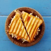 Cosa mettere nei sandwich: 50 ricette per farcirli con quel che c'è in casa