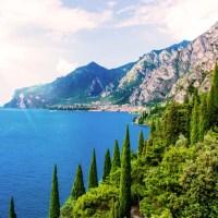 Il Cammino del Bardolino: 100 km a piedi o in bici sul Lago di Garda tra vigneti e cantine