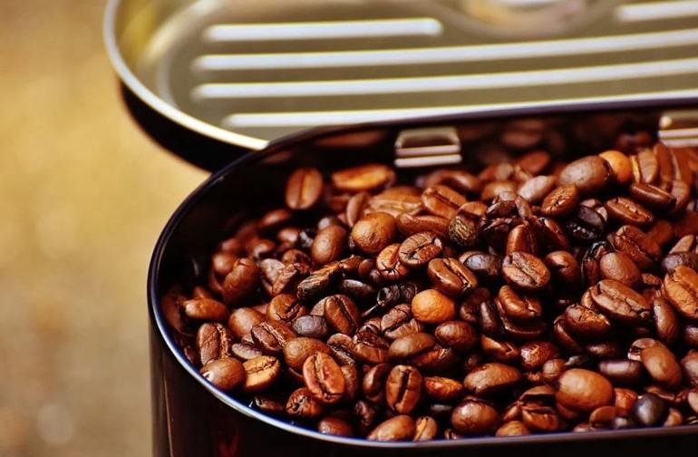 torrefazione milano caffè