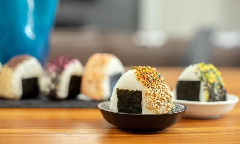 Onigiri Milano Rice Ball House