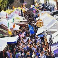 Torna il Mercato Europeo Fiva: 12 tappe in tutta Italia per gustare i sapori d'Europa