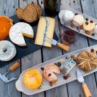 Amaury Fromager, il negozio di formaggi francesi a Torino