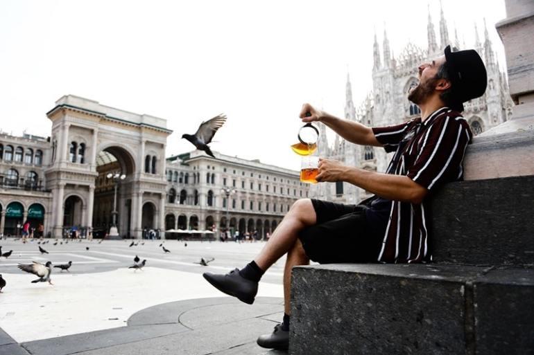 Eventi food milano 2021 Milan Coffee Festival