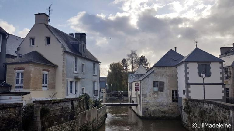 Bayeux Normandia