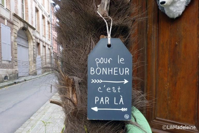 Honfleur-Normandia