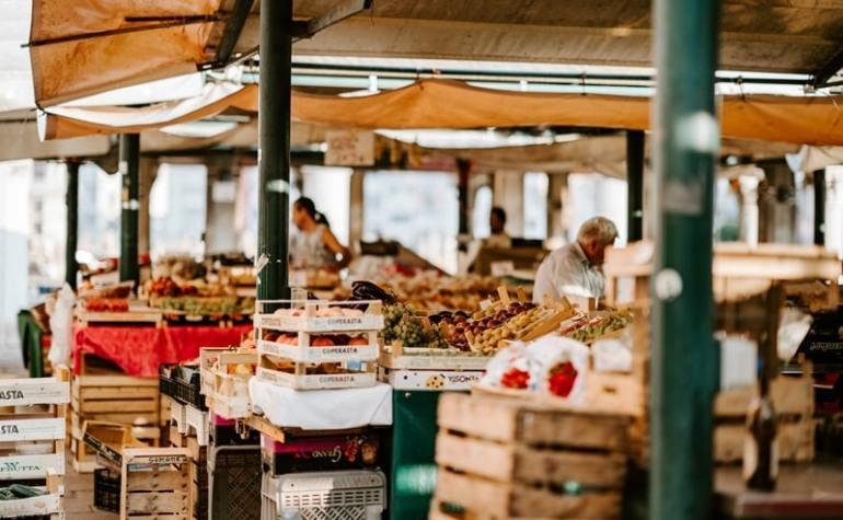 mercato agricolo milano