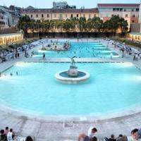 Apre Gud Bagni Misteriosi nell'iconica piscina anni'30 di Milano