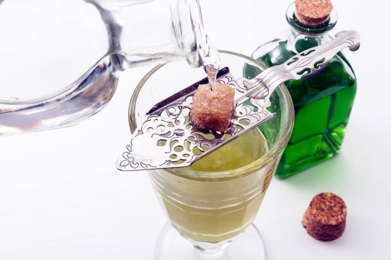 assenzio-verde-bevanda