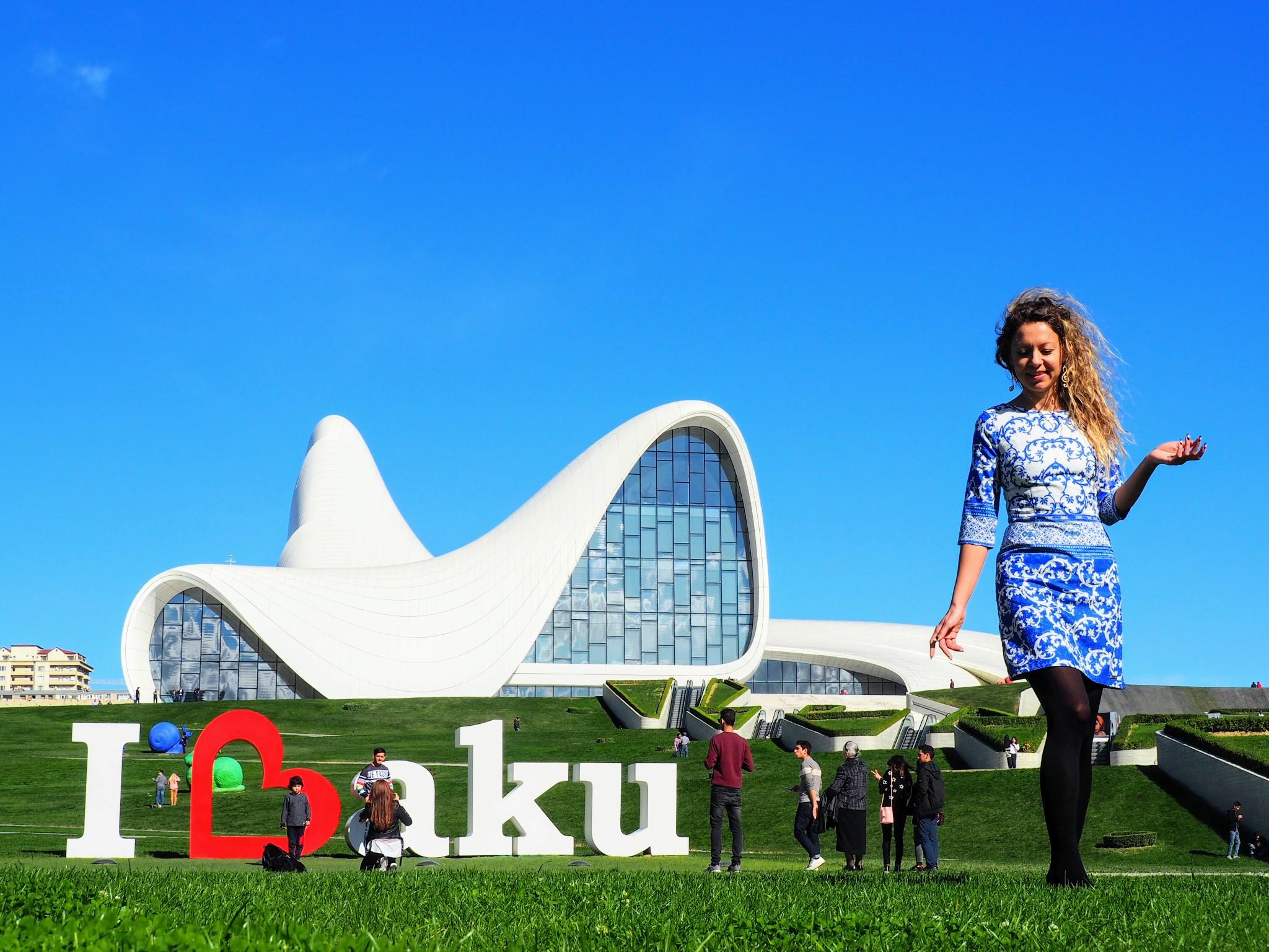 Baku Restaurants Food Guide Azerbaijan Lili Of The World
