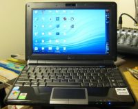 Asus Eee PC 1000h-review