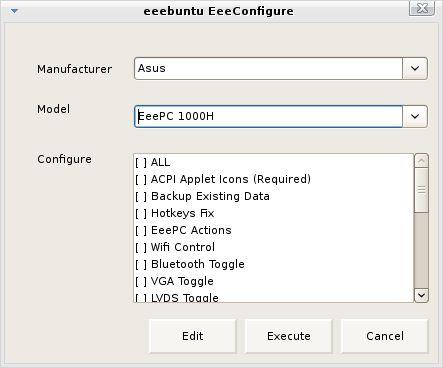 How to install Eeebuntu with a usb flash drive - Liliputing