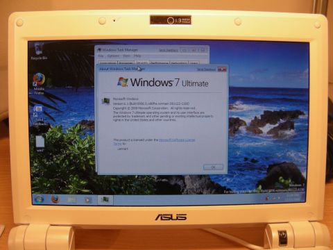 download driver asus eee pc 900 windows 7