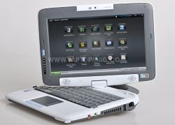CTL 2Go PC convertible netbook reviewed - Liliputing