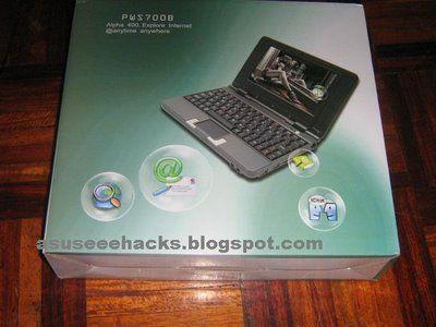 hivision-pw700b