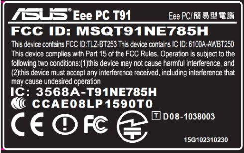 t91-fcc
