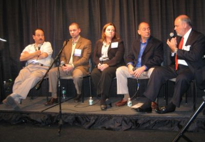 CEA netbook panel