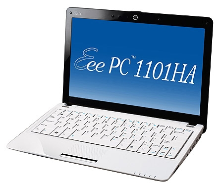 DOWNLOAD DRIVER: ASUS EEE PC 1101HA SEASHELL NETBOOK CAMERA