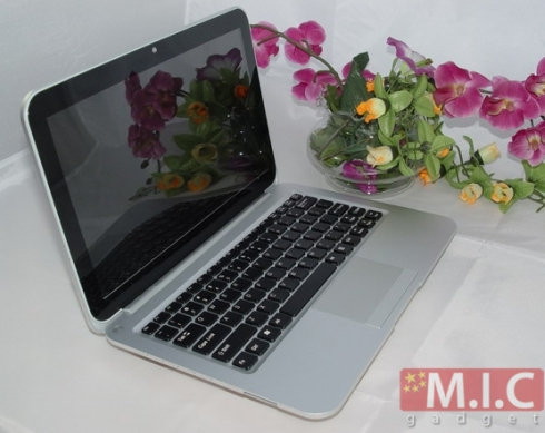 macbook mini china