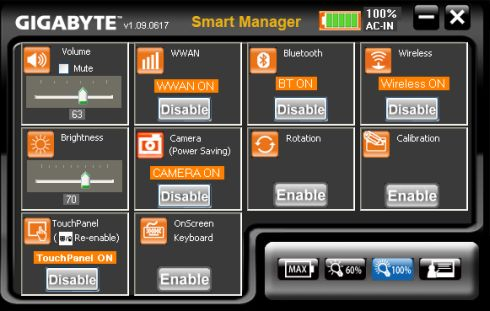 smart manager