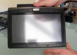 touchnote unboxing