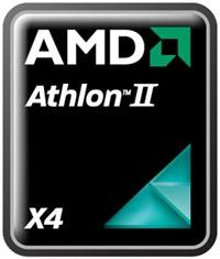 athlon ii x4