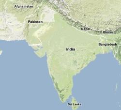 india gmap2