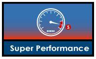 super high performance