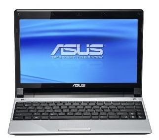 New Driver: Asus UL20FT Bluetooth