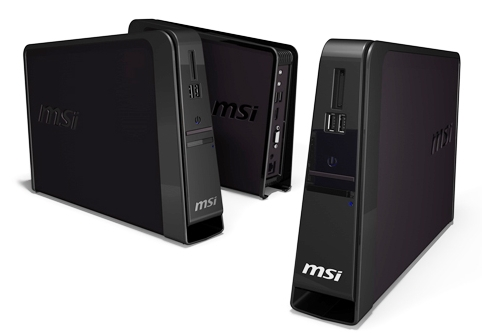 msi wind box de200