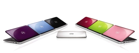 dell mini 10 colors
